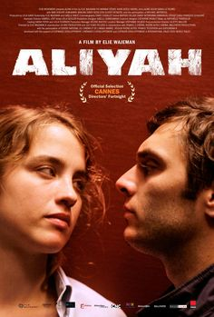 Alyah-Directed by Elie Wajeman. It's a story about Alex, a 27-year-old Jewish drug dealer who lives in #Paris, plans to do his Aliyah and move to Israel for the chance of a better #life. Follow Talk in French to discover more #French #films for you to enjoy every day. https://www.talkinfrench.com/tag/french-movies/