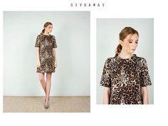 Διαγωνισμός Glafki's dolce vita με δώρο ένα φόρεμα λεοπάρ σε scuba ύφασμα & σε άλφα γραμμή - http://www.saveandwin.gr/diagonismoi-sw/diagonismos-glafkis-dolce-vita-me-doro-ena-forema-leopar-se-scuba-yfasma/