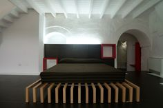 HOTEL BASILIANI IN MATERA- ITALY