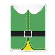 Sold! Buddy the Elf Costume iPad2 Case. Get yours for just $41.19