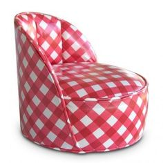 SweetSeat » Red & White Picnic