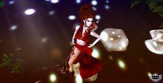 "La Magia hecha Fotografía: SWANK EVENTS PRESENTS""Glitter Spring Gown for Swa..."