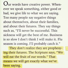 What about what we say to others. Casting spells on the wicked & abused is an abuse in itself. We must pray for them!