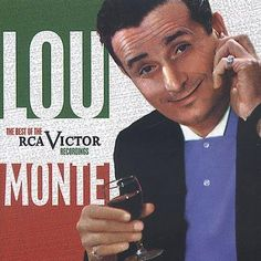 Lou Monte - Best of Rca Victor Recordings