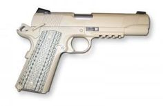 Colt Awarded Contract from U.S. Marine Corps - Guns