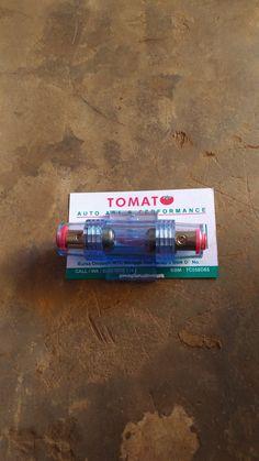 Jual sekering audio /sekring power amplifier 60 ampere -hubungi tomato 082210151782