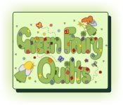 Whenever I get stuck in the mud I love to visit Judi at Green Fairy Quilts.  I cannot quilt anywhere near as well as she does, but I can drool with the best of them!  She has a shop, too!