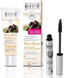 Lavera - Beauty Balm 6 in 1 + Volume Mascara Black