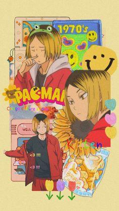 Haikyuu Wallpapers, Cool Anime Wallpapers, Animes Wallpapers, Haikyuu Fanart, Haikyuu Anime, Otaku Anime, Anime Guys, Anime Wallpaper Phone, Manga Covers