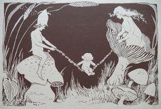 Leigh Kidman 1922
