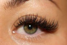 100% Authentic Real Siberian Mink Eyelashes