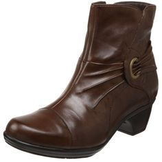 I just ordered these boots in black and they are, as others have said, very cute. The problem is that I listened to those that claimed that they run big and ordered a half size smaller than I usually do. That was a mistake. I just placed an order for my usual size and I am returning the too-small pair. I can't wait for the next order to arrive!