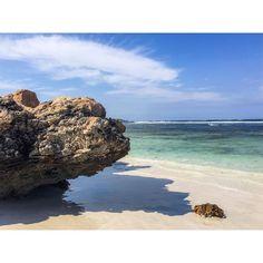 Beautiful day at Rottnest Island! #rottnestisland #rottnest #bike #beach #sea #beautiful #australia #wa #westernaustralianbeaches #perth #perthisok #perthlife #perthwa #family #bikeride #clouds by levimonty http://ift.tt/1L5GqLp