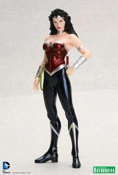 Nuevo Liga De La Justicia Figuras De Dioses /& monstruos Superman DC Collectibles oficial