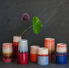 wauw design   Sustainable vases