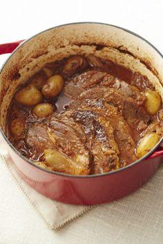 Pot Roast Recipe by Giada De Laurentiis