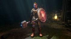Mnohí hráči už pri spomenutí názvu tejto hry slintali blahom, pretože očakávali kvalitnú RPG zo sveta Forgotten Realms. Lenže tentokrát to nedopadlo práve najlepšie.