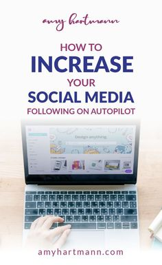 You don't have to sit at your computer all day to get your social media following going! You can implement a few key steps in your online business and your social media following can grow on autopilot as you can gain customers and sales! #sales #smallbusiness #socialmediamarketing Social Media Tips, Social Media Marketing, Sales And Marketing Strategy, Relationship Marketing, Sales Techniques, Number Games, Negative Thinking, Free Facebook, Personal Development
