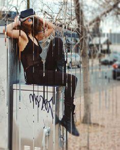 Album: Lithium Dreams  Model: @melly_belly4  Photo by Nappy Vicious . . . . #futurism #futurismo #thefuture #afrofuturism #afrostyle #virtualworld #virtualreality #vr #glitch #glitchart #glitchartist #glitched #alternativemodeling #alternativemodel #alternativephotography #altblackgirl #blackphotographer #blackmagic #blackexcellence #blackartist #Denver #coloradogram #Colorado