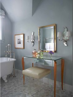 jan showers rooms | The Glam Pad: Glamorous Retreats, by Jan Showers