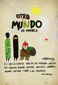 Waldo Roman Martinez Zine, Arte Latina, 100 Happy Days, Political Art, Sketch Inspiration, Literary Quotes, Freedom Fighters, Kokoro, Socialism