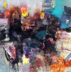 """Saatchi Art Artist Allen Wittert; Painting, """"Traveler"""" #art"""