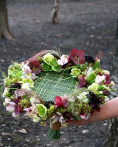 "Markovets Svetlana Flower design school ""La Floriselle"" School Design, Flower Designs, Wedding Bouquets, Christmas Decorations, Wreaths, Plants, Floral Arrangements, Workshop Ideas, Home Decor"