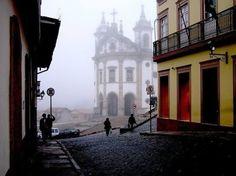 3 cidades de Minas estão entre as dez melhores para viajar no Brasil - Conheça Minas