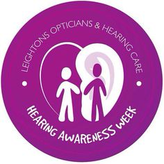 Listen up! Its hearing awareness week, so take this opportunity to book a FREE hearing assessment with #Leightons! #HearingCare #Hearingawareness #Hearing #Listening #Support