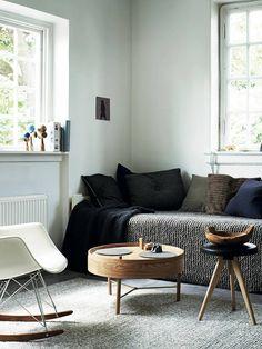 Een rustgevend huis in Denemarken van onze favoriete architecten - Roomed   roomed.nl