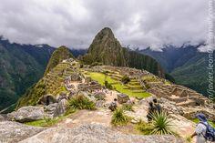 Machu Pichu - Peru. #machupichu-61.jpg