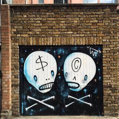 Artist: @theskeletoncardboard #theskeletoncardboard #skeletoncardboard #londonstreetart #streetartlondon #london #wallart #wallporn #gatekunst #2015 #urbanart #urbanwall #dsb_graff #streetart_official #tv_streetart #ukstreetart #londonlife #londonart #shoreditch #shoreditchstreetart #streetartshoreditch #streetart  #StreetartUK #londongraffiti #graffitilondon #muralart #mural  #bethnalgreen by beelectro from Shoreditch feed from Instagram hashtag #shoreditch  www.justhype.co.uk Hype Store…