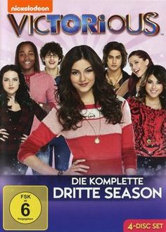 Victorious [Staffel 3] <3