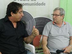TVRsul Apresenta: Programa MFsul Entrevistas –  Entrevistado: Antônio Carlos Pellegrin, Analista Politico Morro da Fumaça- 22- 01- 2016