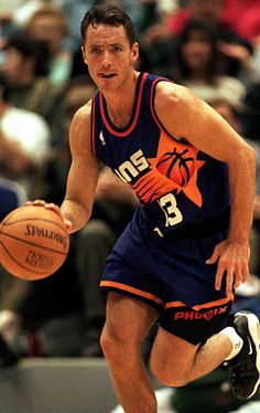 Image result for steve nash phoenix suns rookie