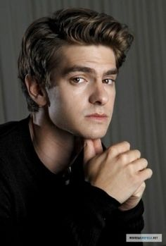 Andrew - LA Times Magazine Photoshoot (2010) - andrew-garfield Photo
