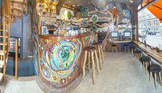 Abraxas - Coffeeshops