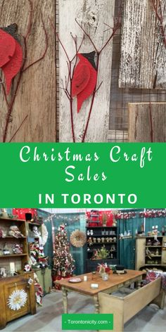 Christmas Craft Sales in Toronto 2019 #Christmas #craft #sales #Toronto #2019 #shows #holiday