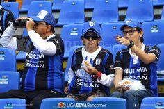 Torneo de Apertura / Temporada 2016-2017 / Sábado, 1 de Octubre de 2016 / Estadio La Corregidora
