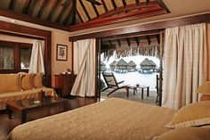 Moorea Pearl Resort & Spa - Hotels.com - Hotel rooms with reviews. Discounts and Deals on 85,000 hotels worldwide