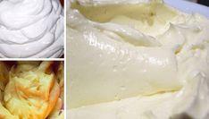 Avokádový dort s limetkovým nádechem Czech Recipes, Russian Recipes, Ethnic Recipes, Czech Desserts, Buttercream Recipe, Party Platters, Salty Snacks, Creative Food, Cake Decorating