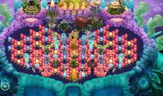 Very pretty! My Singing Monsters, Games, Pretty, Gaming, Plays, Game, Toys