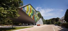 Academie MWD Dilbeek - Picture gallery