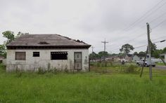 FLASHBACK: 08/28/2015 - Much of New Orleans East remains blighted and residents feel neglected by city leaders, a decade after Hurricane Katrina - ten years after Katrina, New Orleans' recovery remains uneven