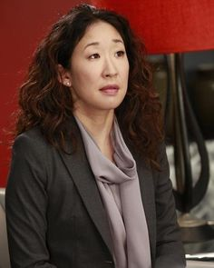 Still of Sandra Oh in Grey's Anatomy