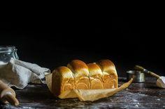 Hokkaido Milk Bread recipe on Food52