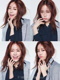 2015.03, Harper's Bazaar, Han Ji Min Female Actresses, Korean Actresses, Korean Actors, Korean Women, Korean Girl, Asian Girl, Han Ji Min, Female Stars, Korea Fashion
