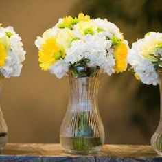 bridal partyflowers arrangments for wedding rehearsal, consultation and reception photo gallery