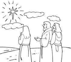 27 Beste Afbeeldingen Van Bijbelonderwijs Kerst De 3 Wijzen