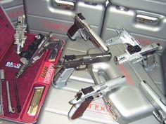 Tanfoglio BAWO Custom Guns